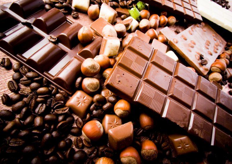 Chocolate Covered Turkish Floss Halva 7oz