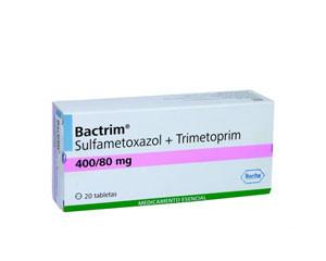 Photo of باكتريم Bactrim مضاد حيوي واسع المدى