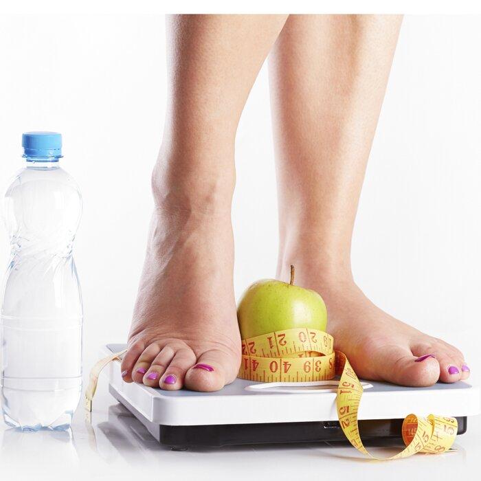 نصائح لخسارة الوزن بدون رجيم