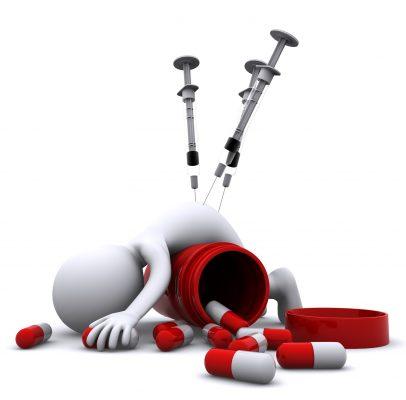 أضرار المضادات الحيوية: