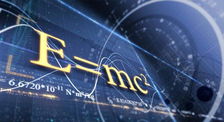 تاريخ علم الفيزياء