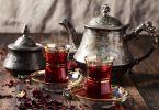 افضل انواع الشاي الترك