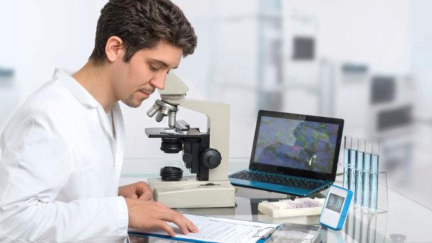 ما هو البحث العلمي