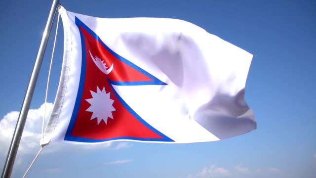 تاريخ النشيد الوطني النيبالي