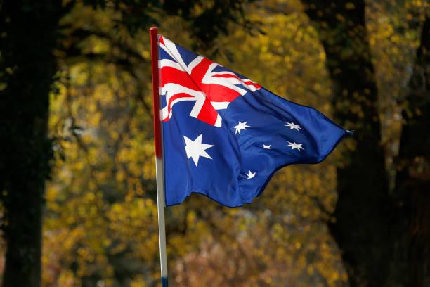Photo of النشيد الوطني الأسترالي