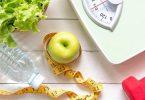 رجيم صحى لخسارة الوزن