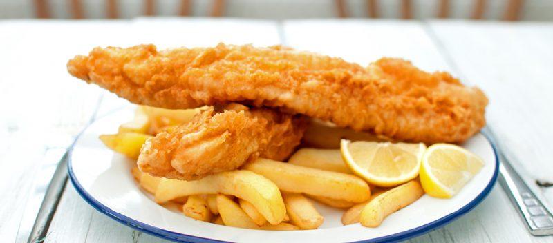 Photo of أفضل أنواع السمك للقلي… معلومات عن أشهرأنواع السّمك المقليّ وطريقة تحضيره