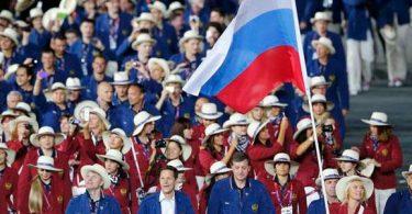 النشيد الوطني الروسي