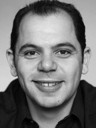 Photo of المخرج رامى امام
