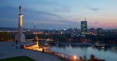 النشيد الوطني الصربي