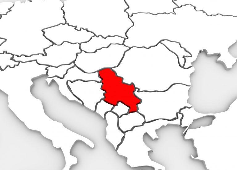 دولة صربيا