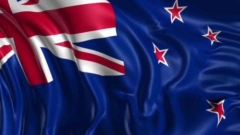 Photo of النشيد الوطني النيوزلندي