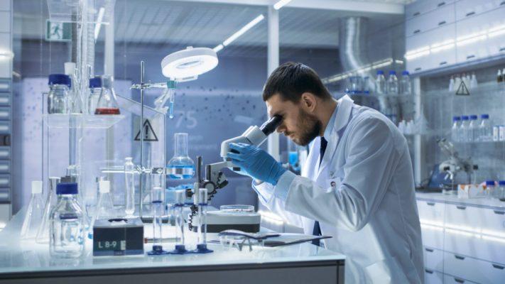 الموظفين في علم الخلايا