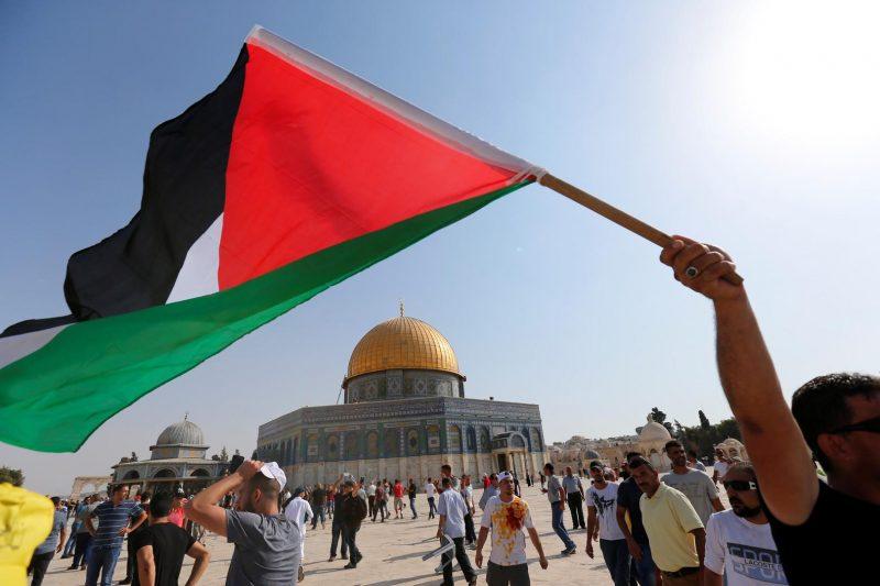 Photo of معلومات عن النشيد الوطني الفلسطيني