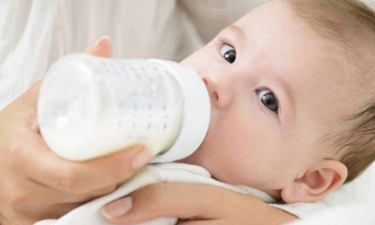 Photo of افضل انواع اللبن الصناعي لحديثي الولادة