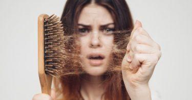 أفضل أنواع الشامبو لتساقط الشعر