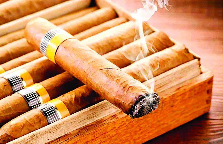 كيف يؤدي تعاطي التبغ إلى الإدمان؟
