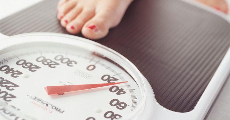 ماهو الوزن المثالي