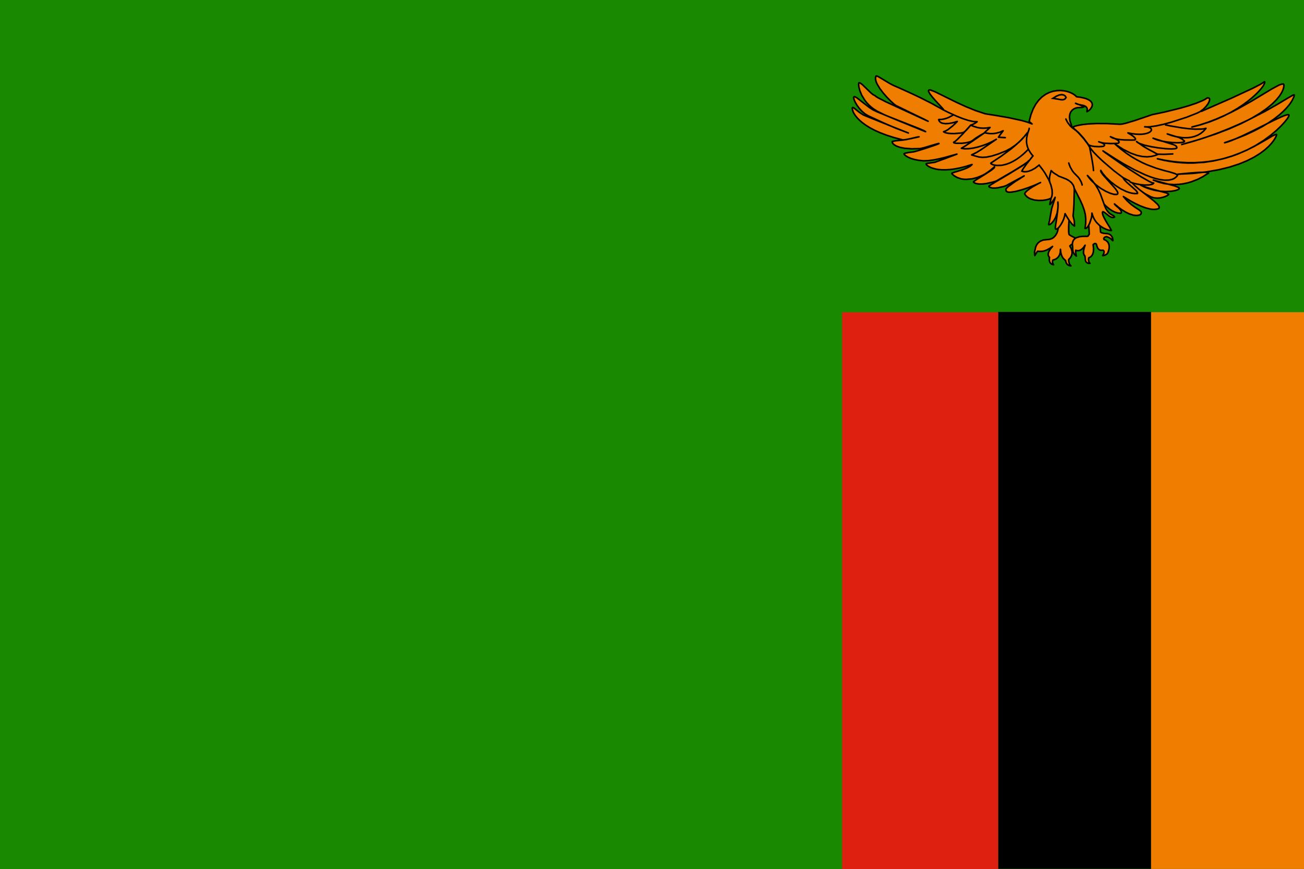 Photo of النشيد الوطني الزامبي