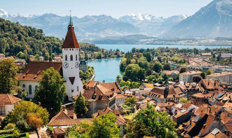 Photo of توفير المال في سويسرا