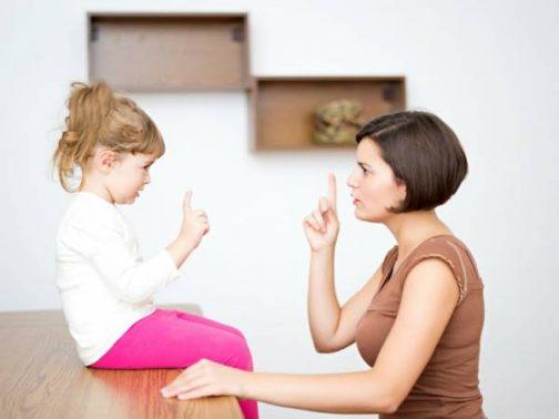 أثر مكارم الأخلاق على حياة الأطفال