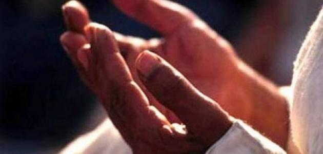 دعاء التوسل إلي الله مكتوب ومستجاب