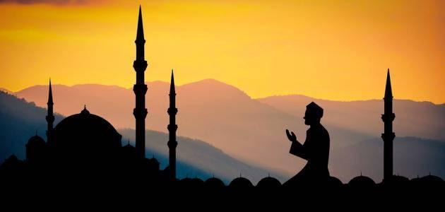 ادعية رمضان مكتوبة قصيرة 1442