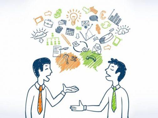 أهمية مهارات الاتصال على الصعيد المهني