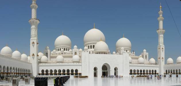 Photo of موضوع تعبير عن أهمية المساجد ودورها في الإسلام