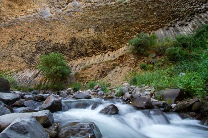Photo of أرمينيا للمسافر المنفرد