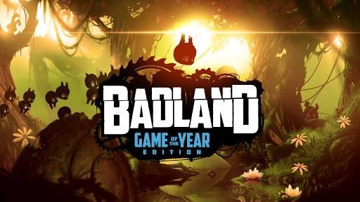 لعبة badland