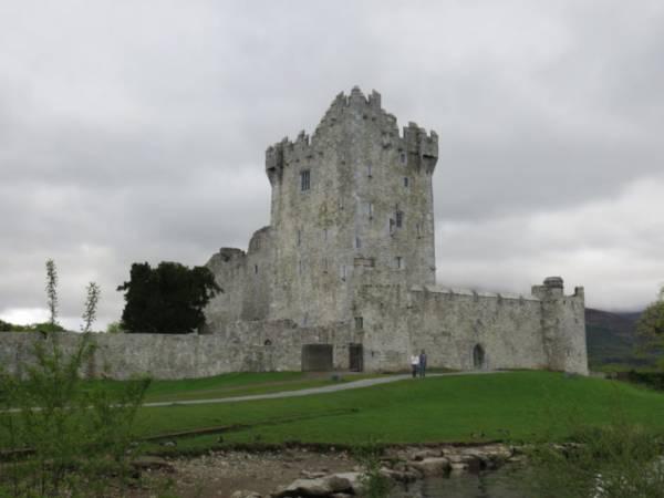 توفير المال في أيرلندا