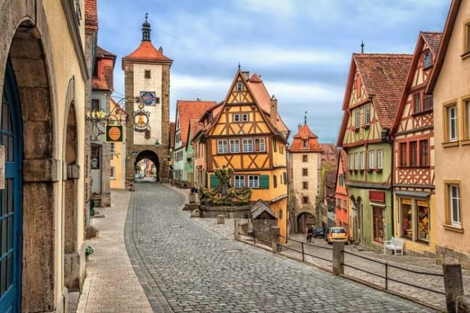 Photo of توفير المال في ألمانيا