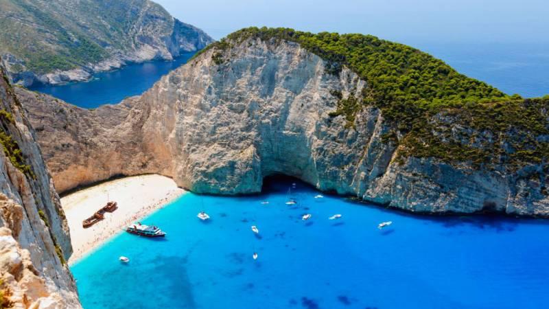 Photo of اليونان للمسافر المنفرد