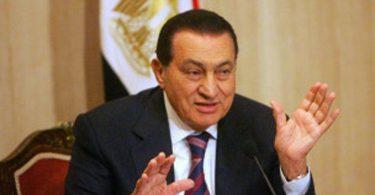 انجازات حسني مبارك