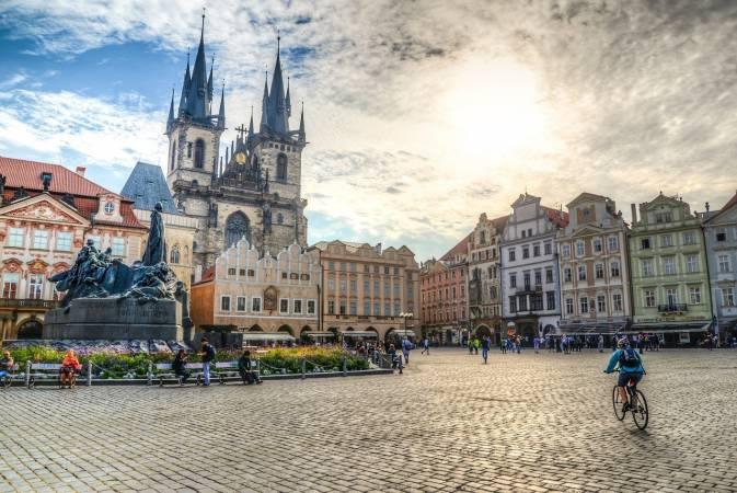 Photo of توفير المال في براغ