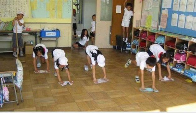 بحث عن طرق الحفاظ على نظافة المدرسة