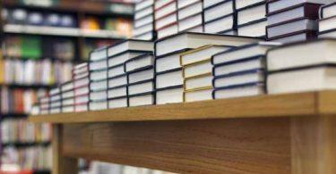 بحث عن أنواع المكتبات