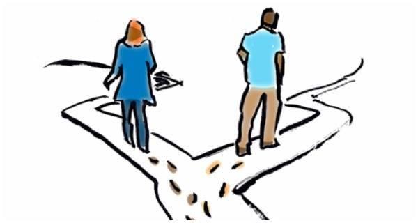 تفسير رؤية حلم الطلاق في المنام