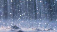 دعاء سقوط المطر ادعية قصيرة عن المطر