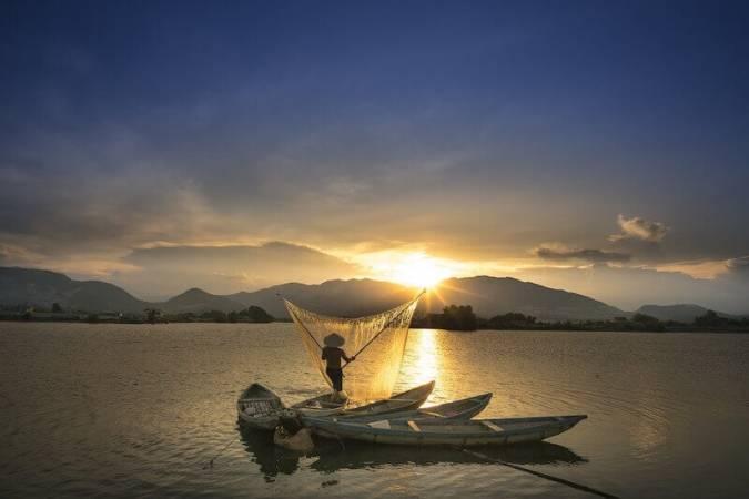 فيتنام للمسافر المنفرد