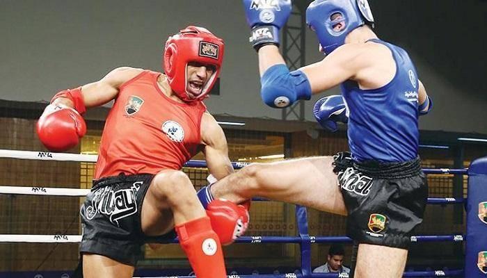 Photo of رياضة مواي تاي