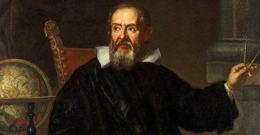 حياة غاليليو غاليلي الأكاديميّة