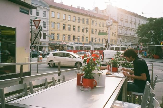 Photo of السفر إلى فيينا منفردا