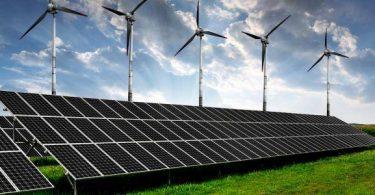 بحث عن مصادر الطاقة بالعناصر الرئيسية