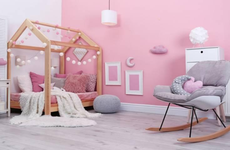 Photo of غرف نوم بنات 2020 من احدث تصميمات غرف الفتيات