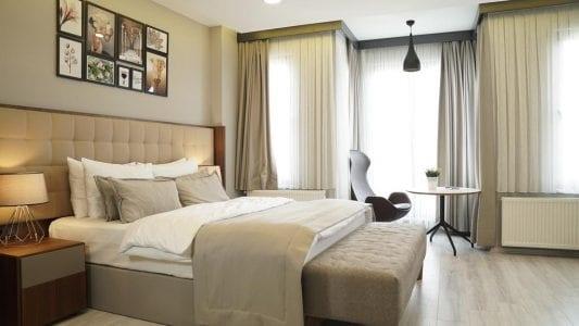 Taksim View Hotel