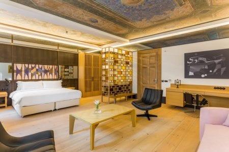 افضل فنادق تقسيم اسطنبول 4 نجوم 2020