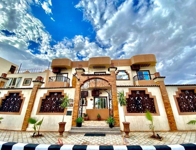 Photo of ارخص 4 فنادق في دهب