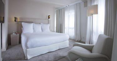 افضل فنادق باريس 2020